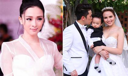 Hoa hậu Trương Hồ Phương Nga tố mẹ chồng Diễm Hương là tử tù?