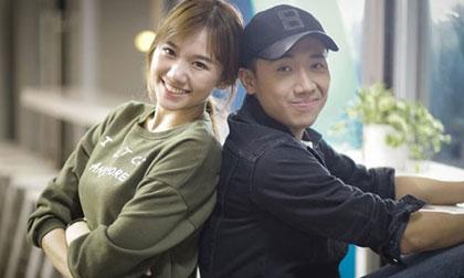 Quản lý lên tiếng về 'tiếng xét ái tình' của Hari Won với Trấn Thành?