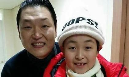 'Psy nhí' Trung Quốc qua đời vì u não
