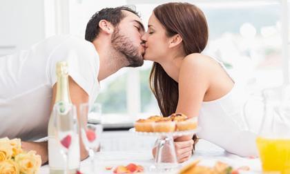 Nam giới cần tránh những thứ này trước khi 'gần gũi' vợ