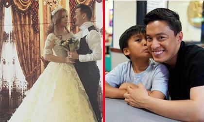 Tin sao Việt mới ngày 29/6: Lộ 'ảnh cưới' của Đàm Vĩnh Hưng, Lam Trường được gặp con trai