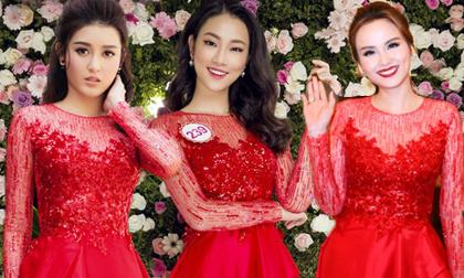 Sao Việt 'đụng hàng' - ai mặc đẹp hơn? (P12)