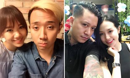 Tin sao Việt mới 26/9: Hari Won đưa Trấn Thành đi ăn, Tuấn Hưng hạnh phúc bên vợ