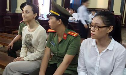 Cô gái đồng phạm cần sự thương cảm hơn cả Hoa hậu Phương Nga