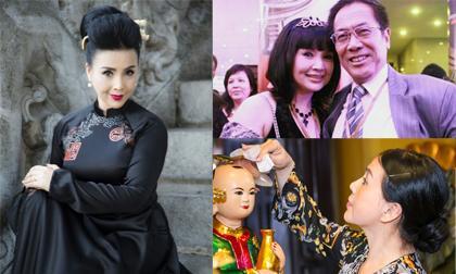 Cuộc sống của nữ diễn viên 'Em bé Hà Nội' Lan Hương hiện tại thế nào?
