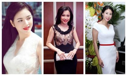 Biệt thự triệu đô của ba mỹ nữ giàu nhất showbiz Việt, ai hơn ai?