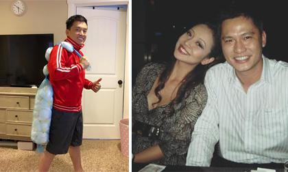 Tin sao Việt mới 24/3: Lam Trường thích thú với công việc mới khi làm bố, Jennifer Phạm khoe ảnh lần đầu tiên chụp cùng chồng