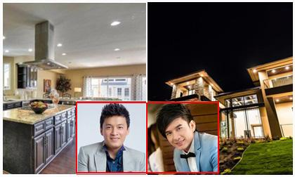 'So kè' khối tài sản triệu đô của Lam Trường, Đan Trường