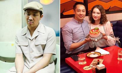 Tin sao Việt mới 28/4: Trấn Thành 'mặt nặng như chì' sau khi bị cấm sóng, Trúc Diễm hạnh phúc bên chồng