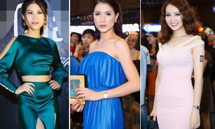 Mặc kệ bị kiện tụng, Trang Trần bất ngờ đẹp mặn mà 'lấn át' dàn sao Việt