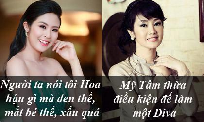 Phát ngôn 'giật tanh tách' của sao Việt tuần qua (P162)