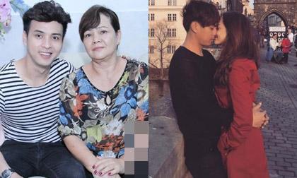Mẹ Hồ Quang Hiếu nói gì khi con trai chia tay người yêu?