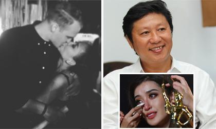 Tin sao Việt ngày 16/12/2017: Thảo Trang khoe bạn trai mới, NTK Sỹ Hoàng cho rằng 'Huyền My càng kể chuyện thi Hoa hậu thì càng khổ'