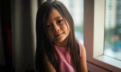 Khoảnh khắc đẹp trong ngày tròn 4 tuổi của con gái Đoan Trang