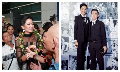 Ít ai ngờ, người đàn ông đứng sau cú xoay người thần thánh của H'Hen Niê tại Miss Universe 2018 lại là...