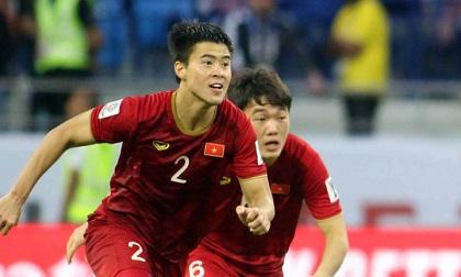Duy Mạnh sẵn sàng 'quên Tết' để vô địch Asian Cup 2019