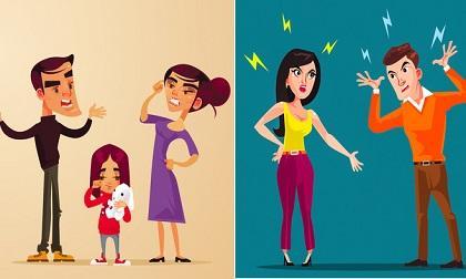 6 sai lầm trong cách nuôi dạy con cái ảnh hưởng đến cuộc sống trưởng thành của trẻ