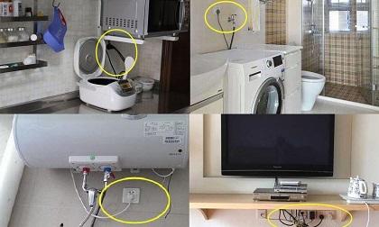 5 thiết bị trong nhà phải được rút điện ra sau khi sử dụng nếu không muốn xảy ra hỏa hoạn, 80% mọi người đều quên