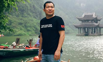 Đạo diễn 'Phim Châu Á xuất sắc nhất': Thành Phố Ngủ Gật là màu sắc đặc biệt của tôi