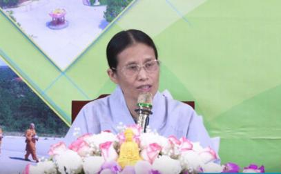 Chị gái bà Phạm Thị Yến: 'Em gái tôi chẳng có năng lực siêu nhiên gì hết'