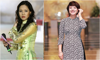 MC Diễm Quỳnh đăng ảnh 16 năm về trước, fans nhận xét 'tưởng mới chụp hôm qua'