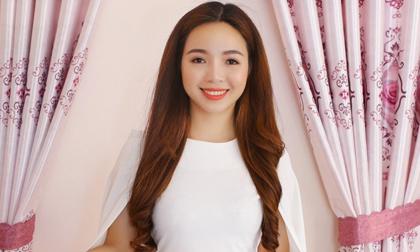 Cô gái 9x kiếm tiền triệu mỗi ngày từ kinh doanh online