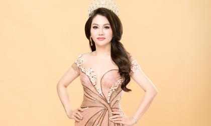 Dàn ekip hùng hậu đã sẵn sàng cho cuộc thi 'Hoa hậu doanh nhân Việt - Hàn 2019'