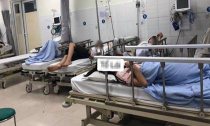 Say rượu về tát vợ, chồng bị bố vợ cho đàn em 'xử đẹp' nhập viện ngay trong đêm