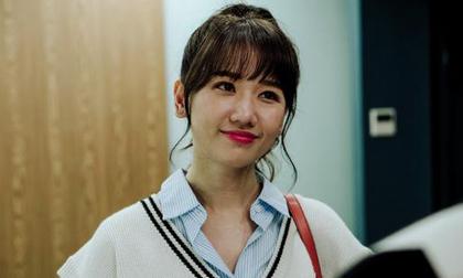 Không nhiều người biết Hari Won từng mắc phải bệnh ung thư này năm cô 27 tuổi