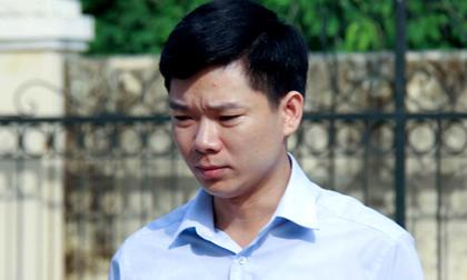 Tòa phúc thẩm phạt Hoàng Công Lương 30 tháng tù giam