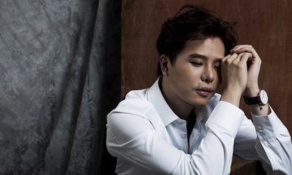 Trịnh Thăng Bình bị trúng thực khá nặng, gửi lời xin lỗi khi hủy buổi ghi hình gameshow