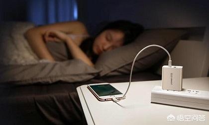 Sạc điện thoại qua đêm có ảnh hưởng đến tuổi thọ của điện thoại không?
