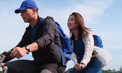 Cuộc đua kỳ thú 2019: Đỗ Mỹ Linh lần đầu vượt rào, xanh dương giữ phong độ về nhất