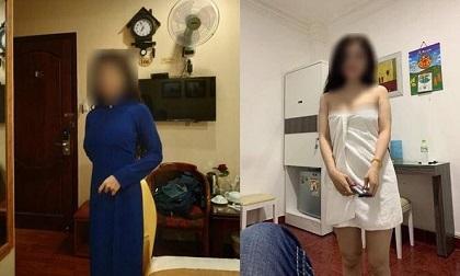 Nghi vấn nữ lễ tân khách sạn bị phát tán clip nhạy cảm khiến dân mạng xôn xao