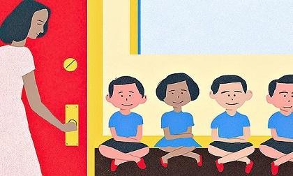 Những kiểu phụ huynh là nỗi ác mộng đối với con cái và giáo viên