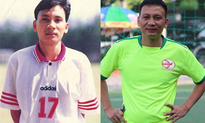 Triệu Quang Hà: Cuộc đời xoay tròn cùng trái bóng