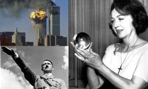 vụ khủng bố 11/9, tòa tháp đôi của Trung tâm Thương mại Thế giới, Khủng bố nước Mỹ