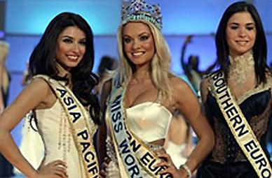 Eric Morly,Hoa hậu Thế giới,Hoa hậu Quốc tế,thi hoa hậu,ban giám khảo,trong thời gian,được coi là,cuộc thi,tiến hành,lịch sử,thí sinh,diễn ra,những người,năm,dự