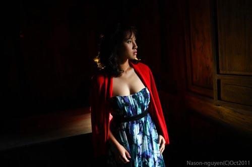 Khánh Linh,Khánh Linh công khai tình yêu,nhiếp ảnh gia Na Sơn