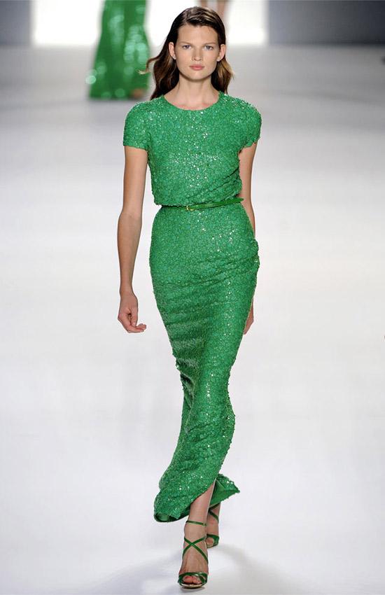váy,Elie Sabb,thời trang,tuần lễ thời trang