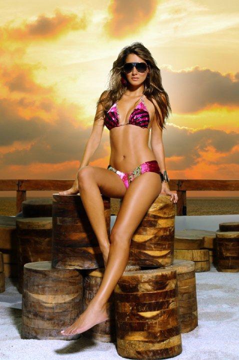 Daniella Vasquez,Hoa hậu Colombia,Hoa hậu Hoàn vũ,nóng bỏng,người đẹp,bốc lửa