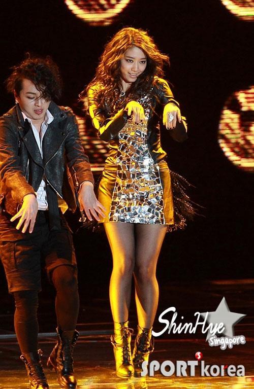 Park Shin Hye,âm nhạc,bốc lửa,ca sĩ