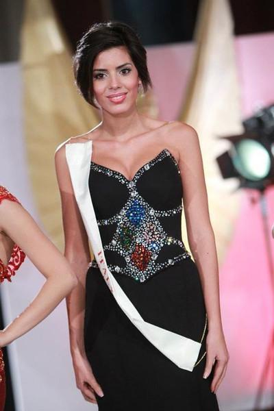 Hoa hậu quốc tế,hoa hậu thế giới,HHTG,HHQT,hoa hậu,Trúc Diễm,người đẹp,đường cong,bikini,áo tắm