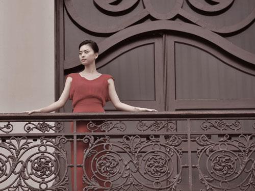 Quách Ngọc Ngoan,Ngọc Ngoan,Ngọc Anh,hát,ca sĩ,ca sỹ,Nguyễn Du,Lý Công Uẩn,Ngô Thanh Vân