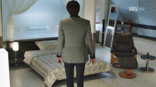 Ngắm biệt thự,Lee Min Ho,City Hunter,Park Min Young