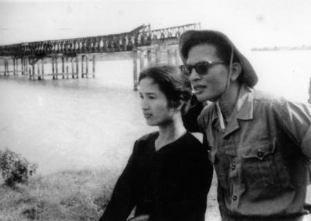 NSND Trà Giang,diễn viên,điện ảnh cách mạng,con gái xứ quảng,ngọc bích,bích trà