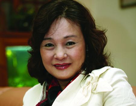 Hoàng Cúc,nsưt hoàng cúc,diễn viên,tài nữ điện ảnh,nhan sắc,pgđ nhà hát kịch,sân khấu