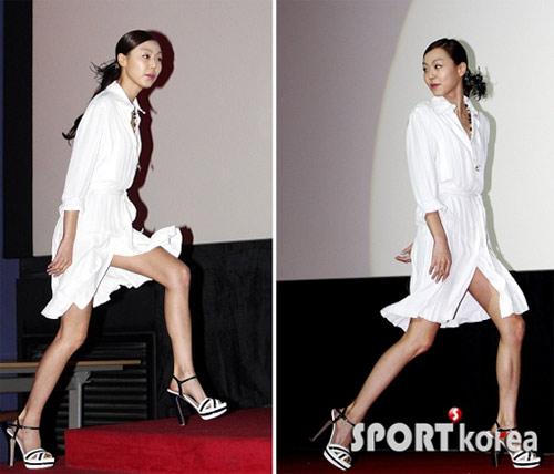 mỹ nhân Hàn,Kim chi,diễn viên,ngôi sao,gày,bộ xương di động,ăn kiêng,giữ dáng