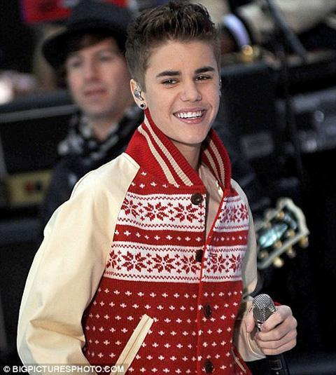 Justin Bieber,con rơi,hoàng tử,nhạc Pop,gái già,Mariah Yeater,tai tiếng,đứa con,Robbie Powell