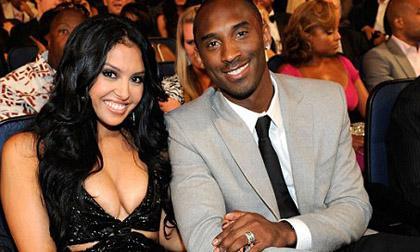 Kobe Bryant, huyền thoại bóng rổ, trực thăng rơi, sao hollywood